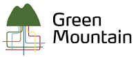 Logo Green Mountain AS