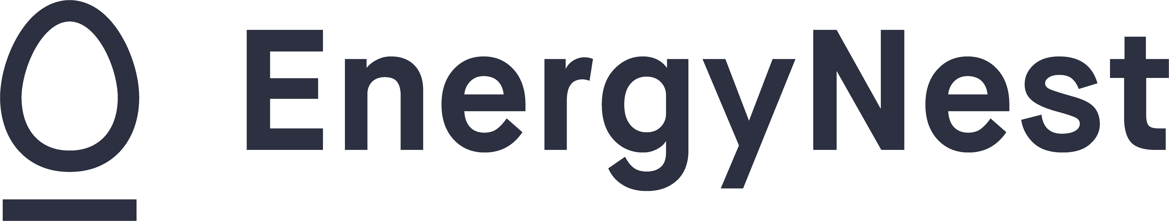 Logo EnergyNest AS