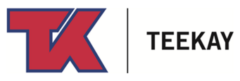 Logo Teekay Shipping Norway AS
