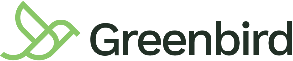 Logo Greenbird Integration Technology AS